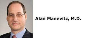 Alan Manevitz, M.D.
