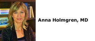 Anna Holmgren, MD
