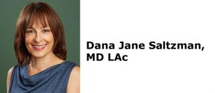 Dana Jane Saltzman, MD LAc