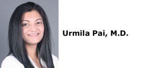 Urmila Pai, M.D.