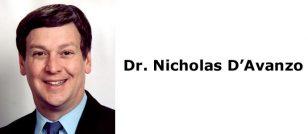 Dr. Nicholas D'Avanzo