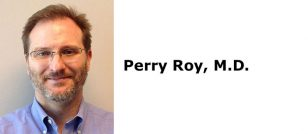 Perry Roy, M.D.