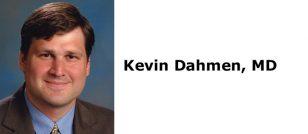 Kevin Dahmen, MD