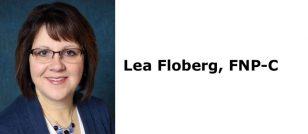 Lea Floberg, FNP-C
