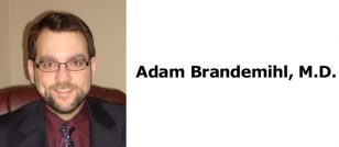 Adam Brandemihl, M.D.