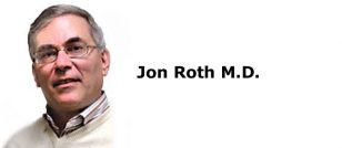 Jon Roth M.D.