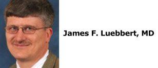 James F. Luebbert, MD