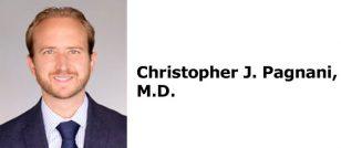 Christopher J. Pagnani, M.D.