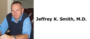 Jeffrey K. Smith, M.D.