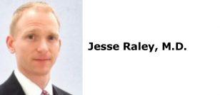 Jesse Raley, M.D.