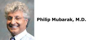 Philip Mubarak, M.D.
