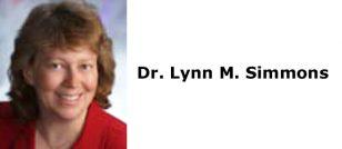 Dr. Lynn M. Simmons