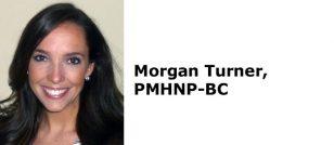 Morgan Turner, PMHNP-BC
