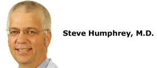 Steve Humphrey, M.D.