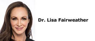 Dr. Lisa Fairweather