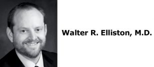 Walter R. Elliston, M.D.
