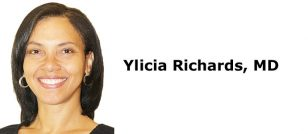 Ylicia Richards, MD