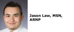Jason Law, MSN, ARNP