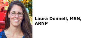 Laura Donnell, MSN, ARNP