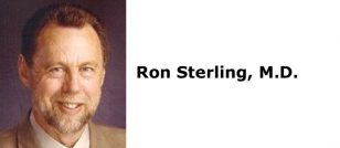 Ron Sterling, M.D.