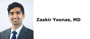 Zaakir Yoonas, MD