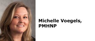 Michelle Voegels, PMHNP