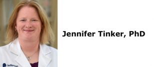 Jennifer Tinker, PhD
