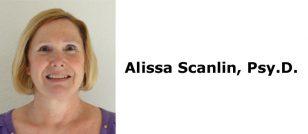 Alissa Scanlin, Psy.D.
