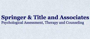 Springer & Title and Associates