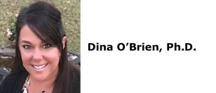 Dina O'Brien, Ph.D.