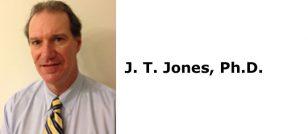 J. T. Jones, Ph.D.
