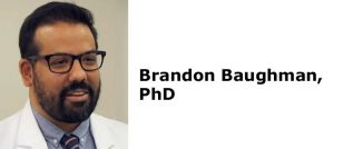 Brandon Baughman, PhD