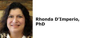 Rhonda D'Imperio, PhD