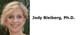 Jody Bleiberg, Ph.D.