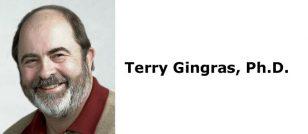 Terry Gingras, Ph.D.