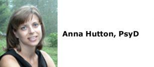 Anna Hutton, PsyD