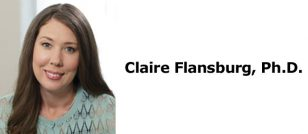 Claire Flansburg, Ph.D.