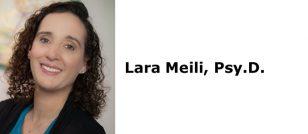 Lara Meili, Psy.D.