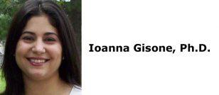 Ioanna Gisone, Ph.D.