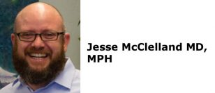 Jesse McClelland MD, MPH
