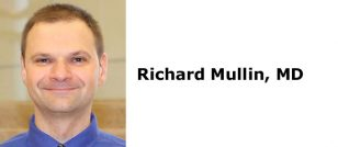 Richard Mullin, MD