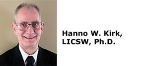 Hanno W. Kirk, LICSW, Ph.D.
