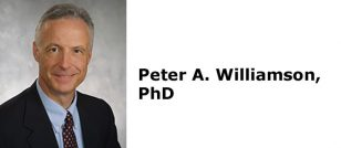 Peter A. Williamson, PhD
