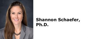 Shannon Schaefer, Ph.D.