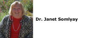 Dr. Janet Somlyay