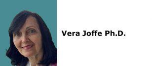 Vera Joffe Ph.D.