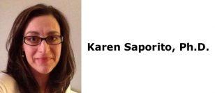 Karen Saporito Ph.D.