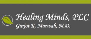 Healing Minds, PLC
