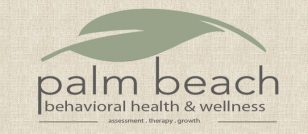 Palm Beach Behavioral Health and Wellness, LLC