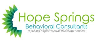 Hope Springs Behavioral Consultants